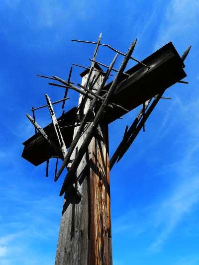 Korset - Aarhus Frimenighed