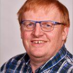 Allan Jørgensen - næstformand