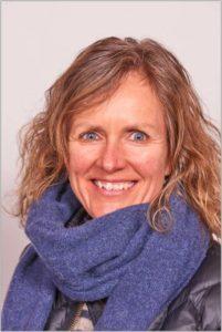 Ulla Dahl - sekretær