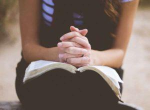 Bøn i Jesu navn - Aarhus Frimenighed