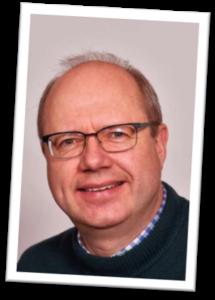 Klaus Dahl - konference om tro, skabelse og videnskab