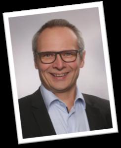 Karlo Brondbjerg - konference om tro, skabelse og videnskab